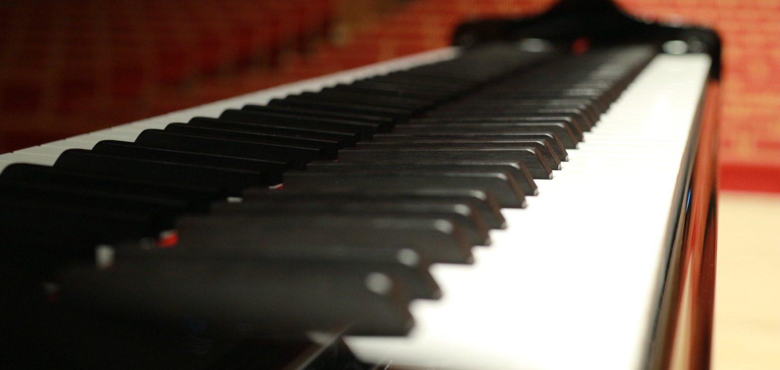 かわさきピアノコンクール